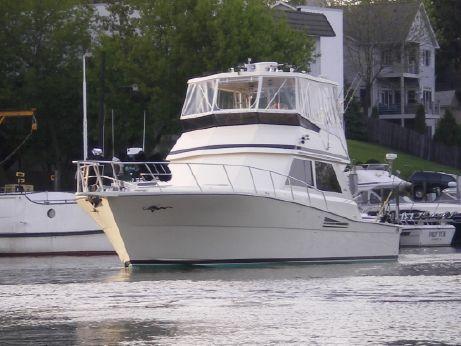 1988 Viking Yachts 45 Convertible