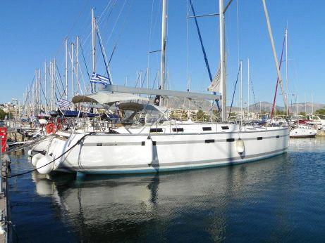 2010 Bavaria Cruiser 55