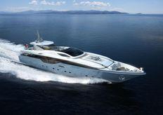 2013 Admiral Regale 45