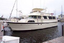 1983 Hatteras Motor Yacht