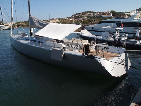 2012 Frers 64