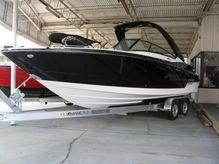 2020 Monterey 298 Super Sport