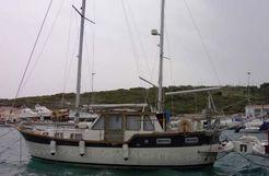 1983 Siltala Yachts NAUTICAT 33