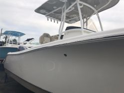 photo of  25' NAUTIC STAR 25XS
