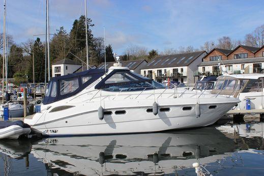 2003 Sealine S42