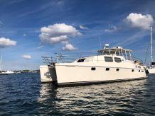 2005 Endeavour Trawler Cat 44