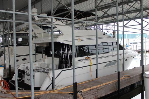 1993 Bayliner 4388 Motoryacht