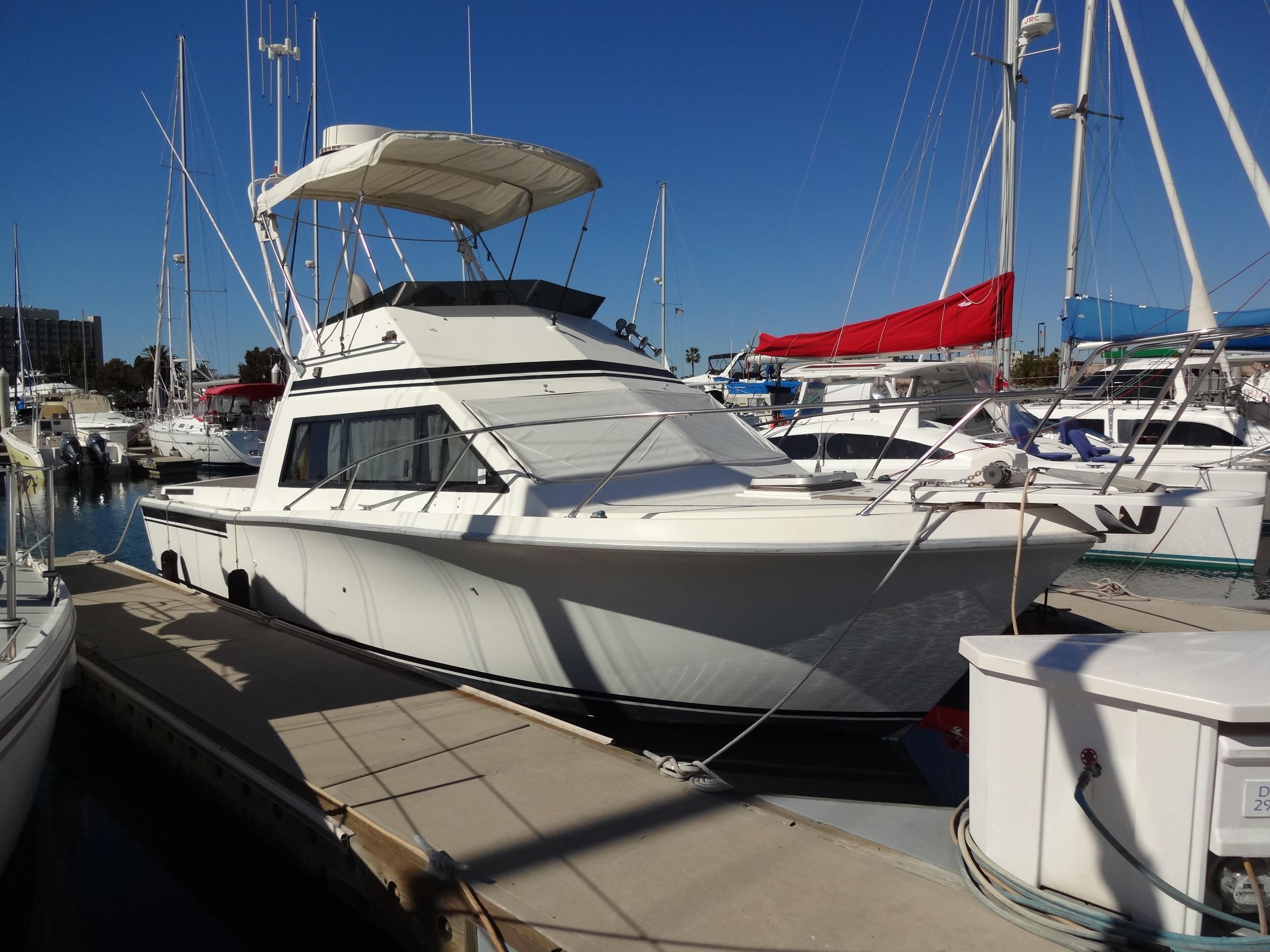 Quot Pacemaker Quot Boat Listings