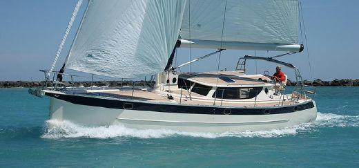 2013 Seaward 46RK