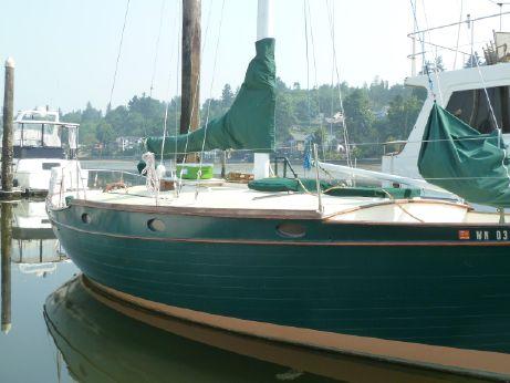 1977 Ericson 36C