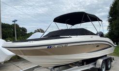 2016 Sea Ray 21 SPX