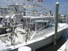 1996 Viking Yachts 43 Express SportFish