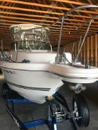 photo of  Wellcraft 240 Coastal