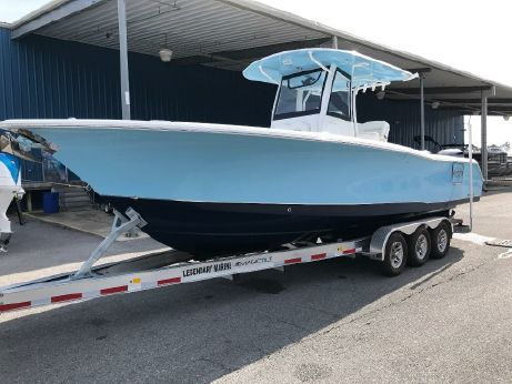 2018 Sea Hunt Gamefish 30