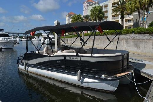 Harris FloteBote 230 Grand Mariner