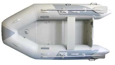2010 Silver Marine NEMO 275 WD