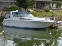 1991 Sea Ray 350 Sundancer DA
