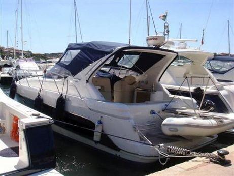 2007 Sessa Marine SESSA C 35