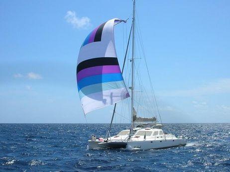 1996 Voyage Yachts Norseman 430