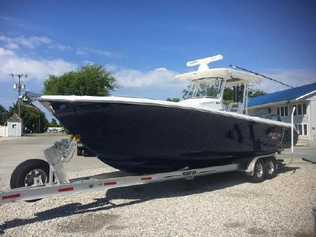 Edgewater Boats For Sale YachtWorld - Bullet bass boat decalsbass boat decals ebay