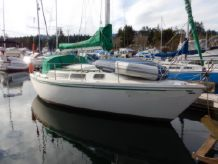 1979 Catalina 30' Sloop