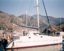 1993 Fountaine Pajot Tobago 35