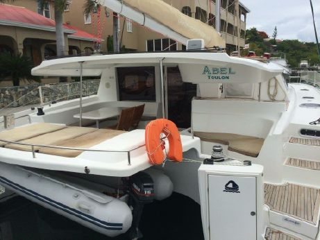 2011 Fountaine Pajot Salina