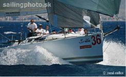2007 Starmarine Felci Yachts 45