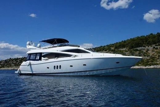 2005 Sunseeker 75 Yacht