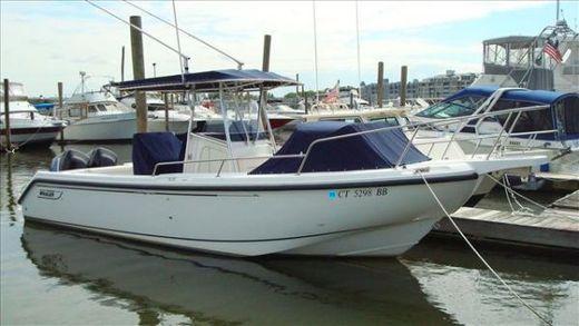 2002 Boston Whaler Outrage 260