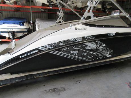 2012 Yamaha 212X   11628