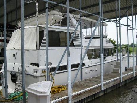 1987 Symbol Motor yacht