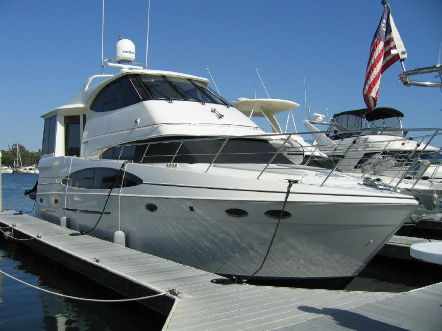 Carver 506 Motoryacht for sale