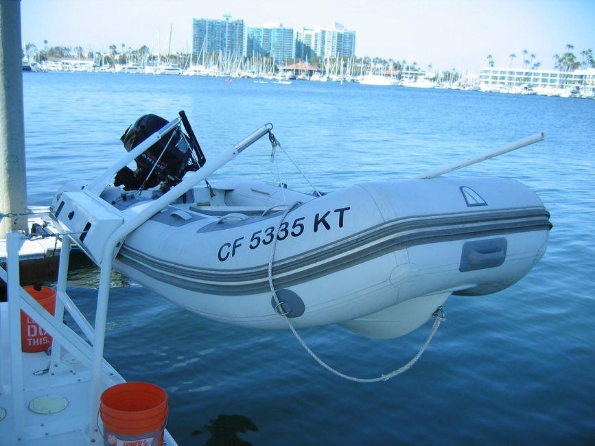 Carver 506 Motoryacht for sale in Marina Del Rey