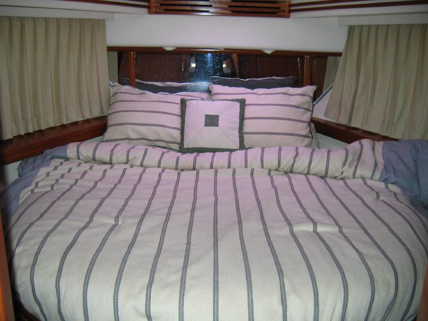 Carver 506 Motoryacht for sale