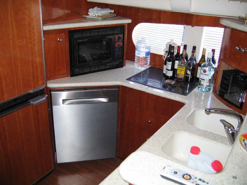 Carver 506 Motoryacht for sale in Los angeles