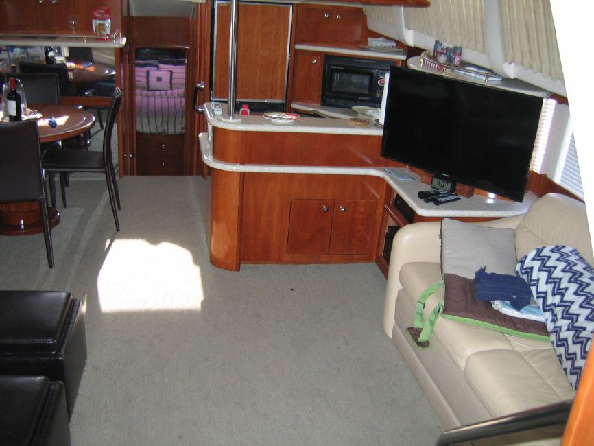 Carver 506 Motoryacht for sale in Marina Del Rey