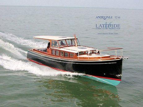2014 Latitude 46 AndreYale 12m