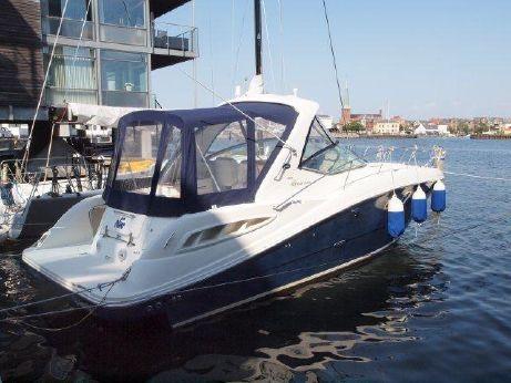 2008 Searay 355