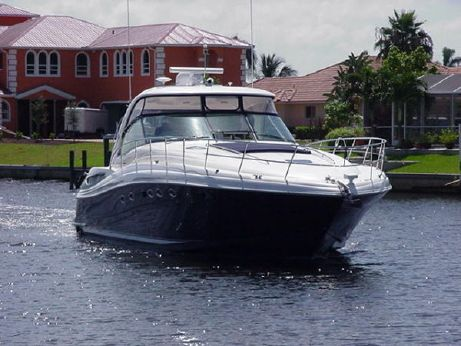 2005 Sea Ray LOADED 50 SUNDANCER