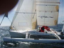 2006 Corsair 750 Sprint