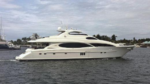 2003 Lazzara Motor Yacht