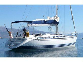 1996 X Yachts X YACHTS X482
