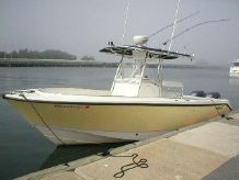 2004 Edgewater 26' Center Console