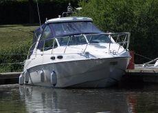 2007 Sealine S29
