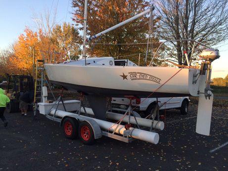 1993 J Boats J/24