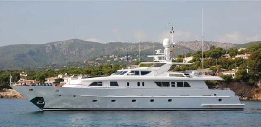 Codecasa Superyacht