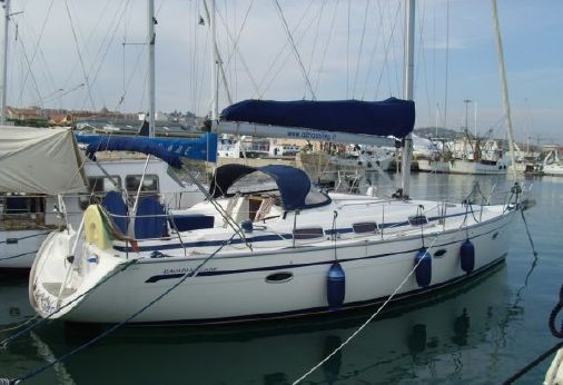 2006 Bavaria Cruiser 42