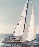 1979 Islander Yachts Islander 36