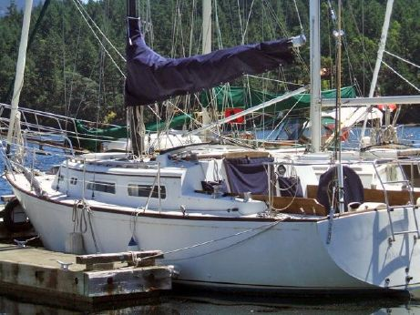 1974 Islander Yachts 30